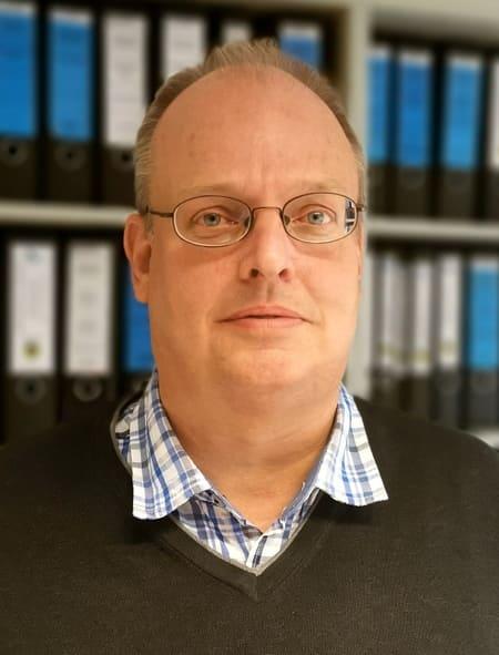 Dipl. - Ing. Uwe Gerhardt