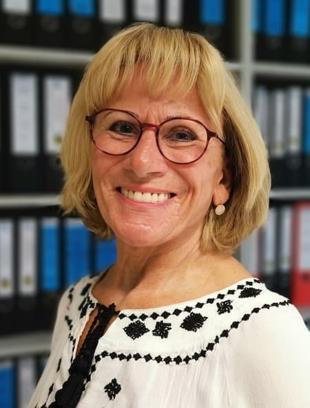 Marita Olef