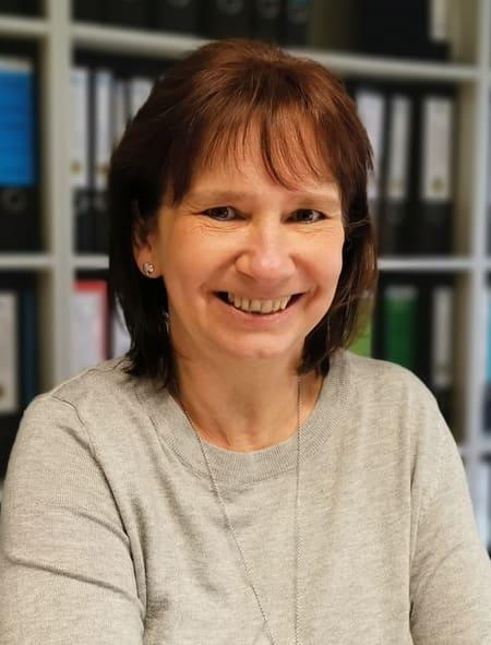Ursula Pyka